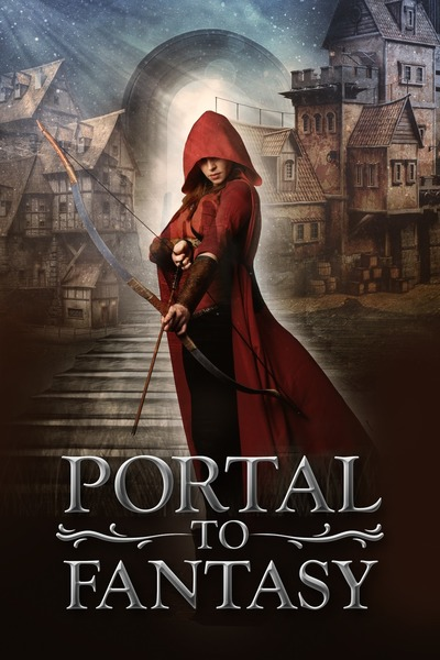 Women of Portal to Fantasy by Portal to Fantasy