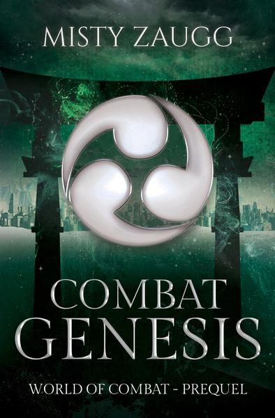 Combat Genesis Cover