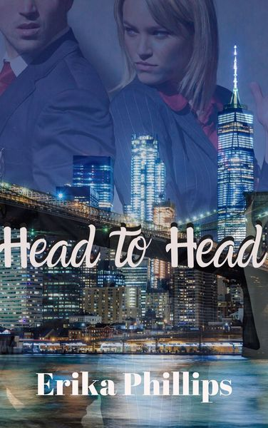 Head to Head by Erika Phillips