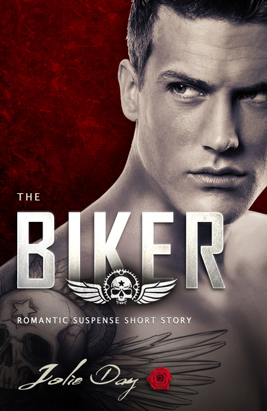 The Biker by Jolie Day