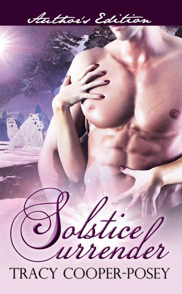 Solstice Surrender by Tracy Cooper-Posey