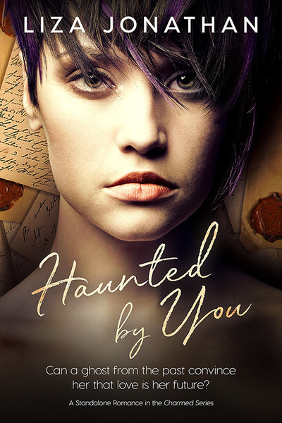 Haunted by You by Liza Jonathan