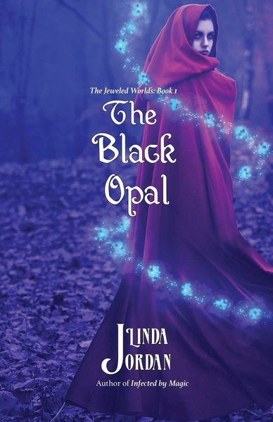 The Black Opal by Linda Jordan