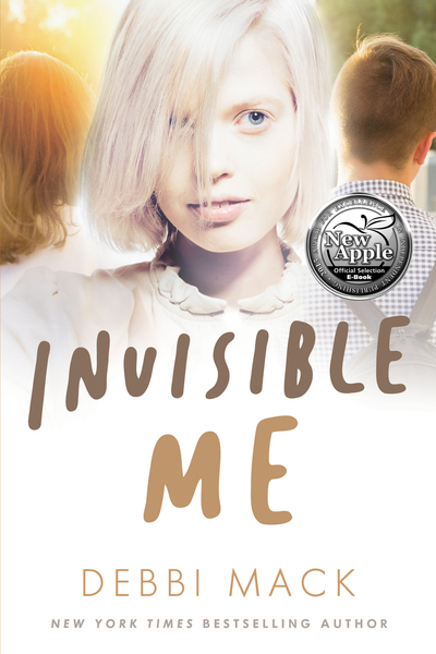 Invisible Me by Debbi Mack