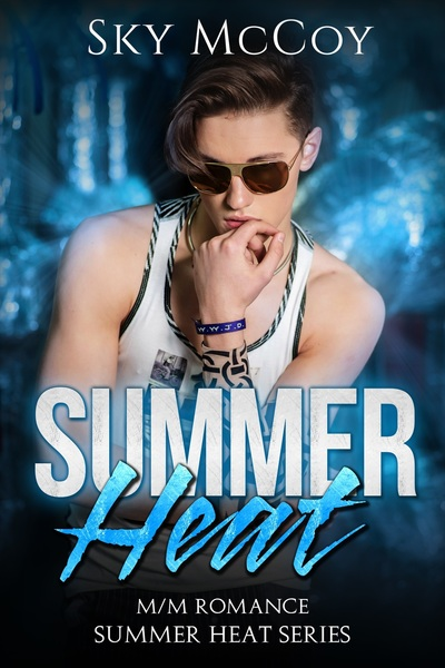 Summer Heat by Sky McCoy