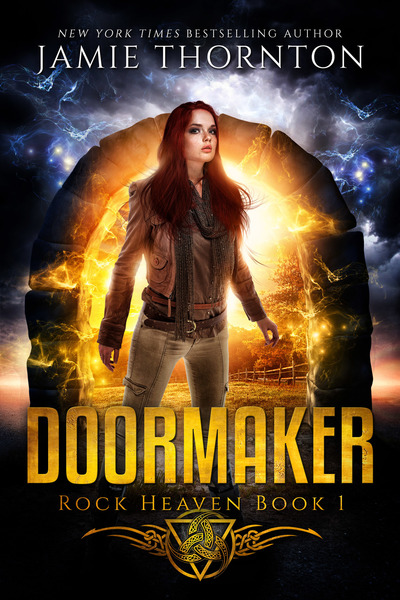 Doormaker: Rock Heaven (Book 1) by Jamie Thornton