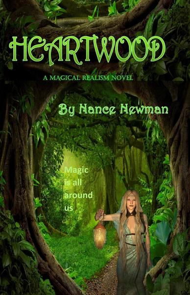 Heartwood by Nance Newman