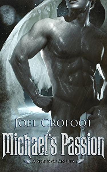 Michael's Passion by Joel Crofoot - BooksGoSocial Romance