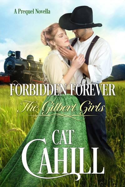 Forbidden Forever by Cat Cahill