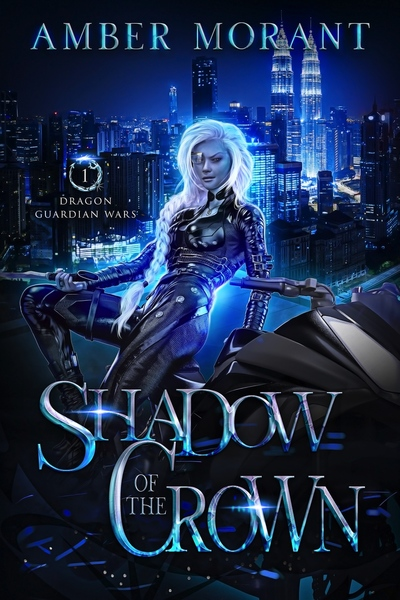 Shadow of the Crown by Amber Morant
