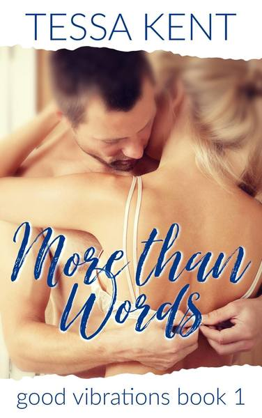 More Than Words by Emma Fallon