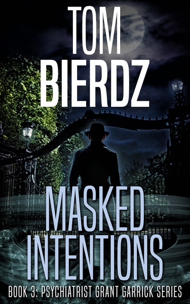 Masked Intentions SAMPLE (8) by Tom Bierdz