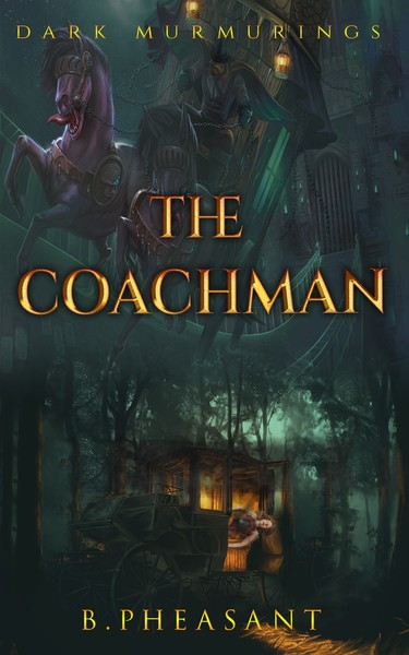 The Coachman by B. Pheasant