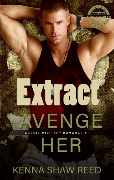 Avenge Her - Extract by Kenna Shaw Reed