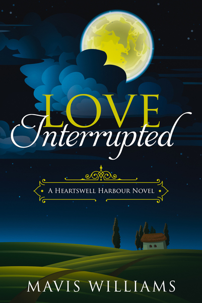 Love, Interrupted by Mavis Williams