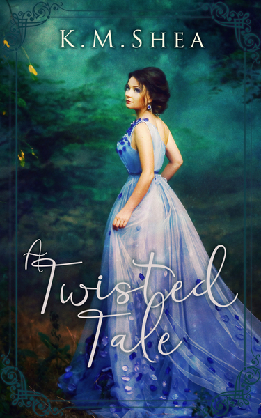 A Twisted Tale by K. M. Shea