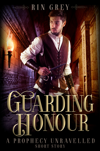 Guarding Honour by Rin Grey