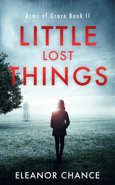 Little Lost Things by Eleanor Chance