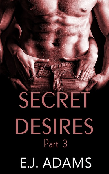 Secret Desires Part 3 by E.J. Adams