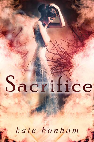 Sacrifice by Kate Bonham