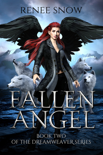 Fallen Angel by Renee Snow
