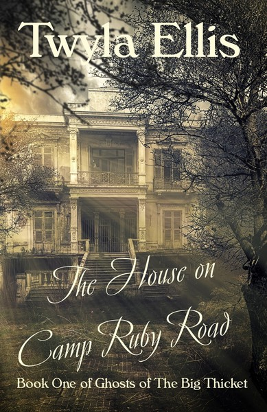 The House on Camp Ruby Road by Zimbell House Publishing, et al.