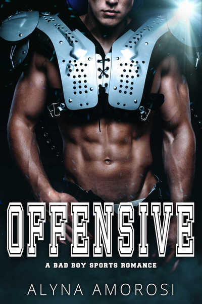 Offensive by Alyna Amorosi