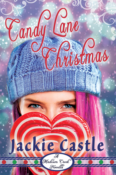 Candy Lane Christmas by Jackie Castle