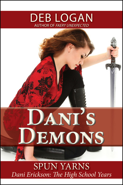 Dani's Demons by Deb Logan