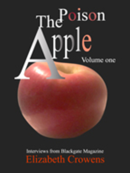 The Poison Apple: Volume 1 by Elizabeth Crowens
