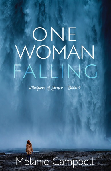 One Woman Falling by the author