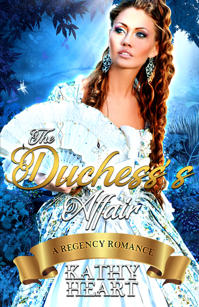 The Duchess by Kathy Heart