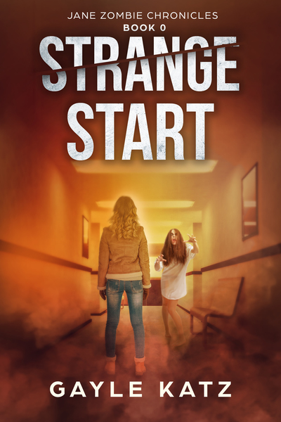 Strange Start by Gayle Katz