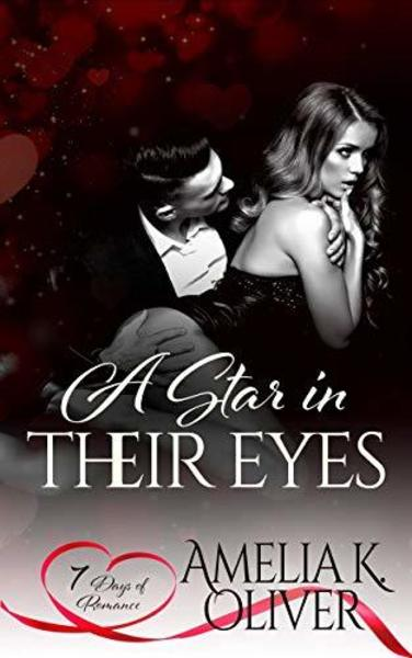 A star in their eyes by Amelia K Oliver