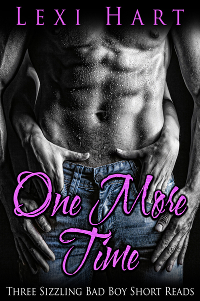 One More Time by Lexi Hart