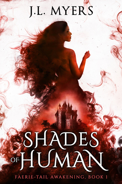 Shades of Human Preview by J.L. Myers
