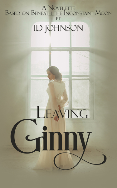 Leaving Ginny Cover