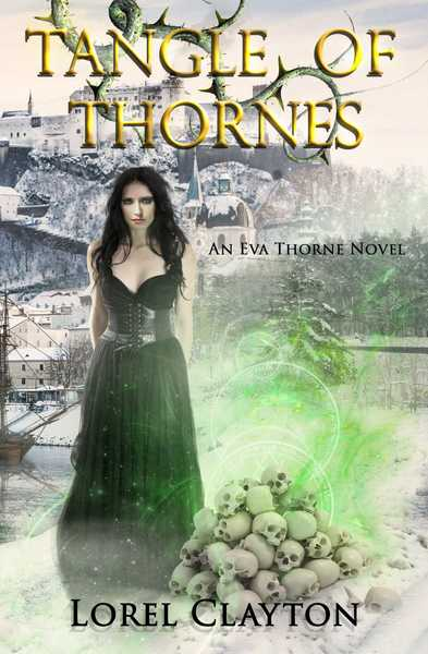 Tangle of Thornes by Lorel Clayton