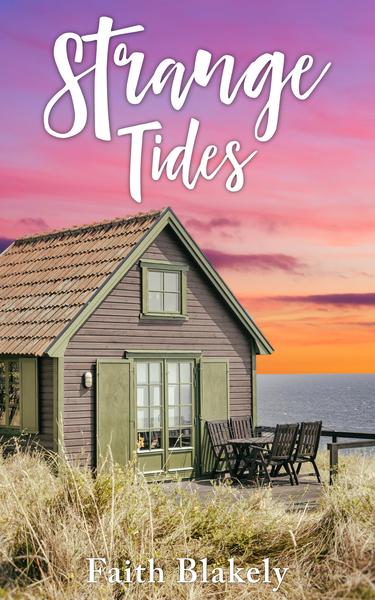 Strange Tides by Faith Blakely