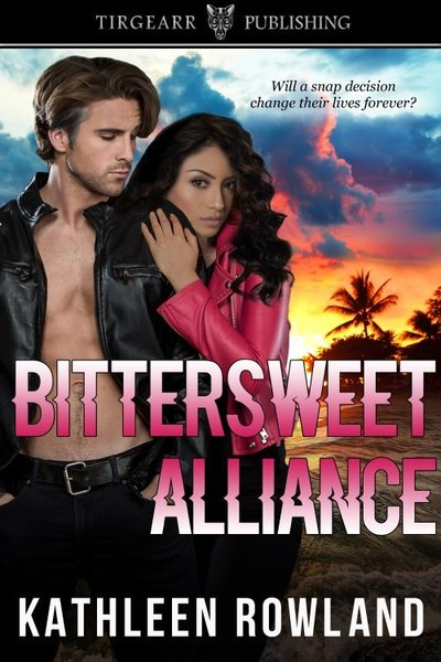 Bittersweet Alliance by Kathleen Rowland