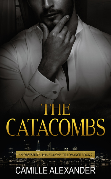 The Catacombs by Camille Alexander