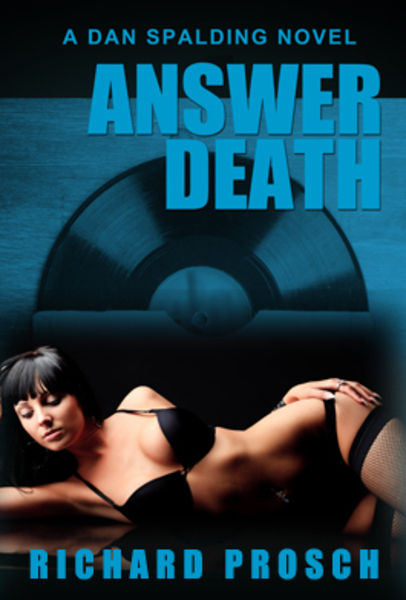 Answer Death by Richard Prosch