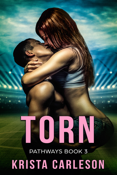 Torn (Preview) by Krista Carleson
