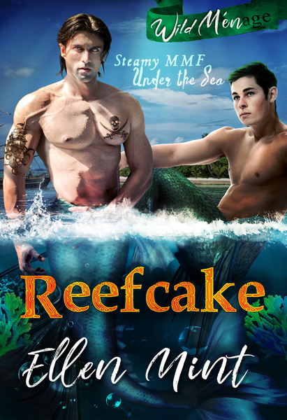 Reefcake by Ellen Mint