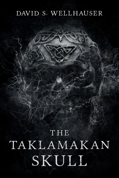 The Taklamakan Skull by David S. Wellhauser