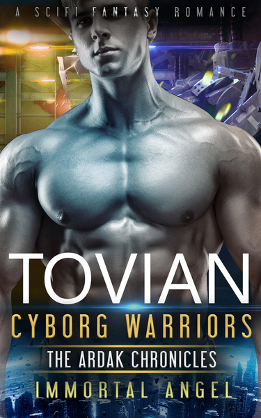 Tovian by Immortal Angel