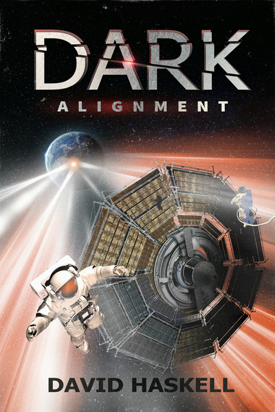 Dark Alignment by David Haskell