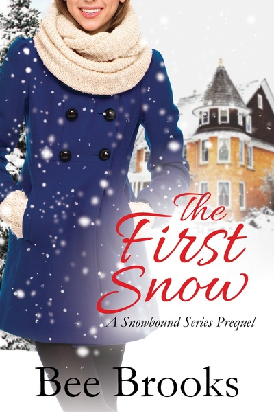 The First Snow by Bee Brooks