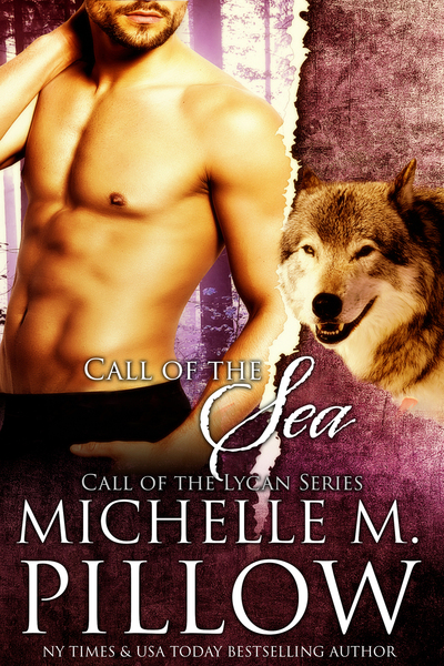Call of the Sea by Michelle M. Pillow