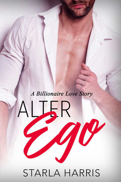 Alter Ego by Starla Harris